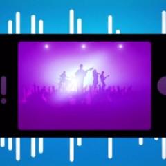 Musique: revivez vos concerts comme si vous y étiez