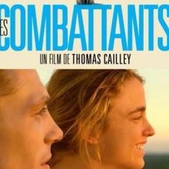 Sortie Ciné : les combattants