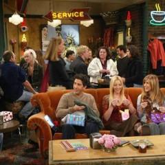 Un vrai Central Perk pour les 20 ans de Friends