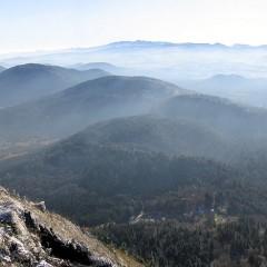 L'Auvergne, destination nature
