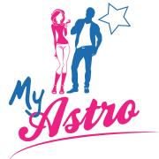 Logo du site de voyance en ligne MyAstro