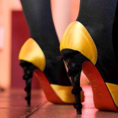 Ce qu'il faut savoir avant d'acheter ses escarpins