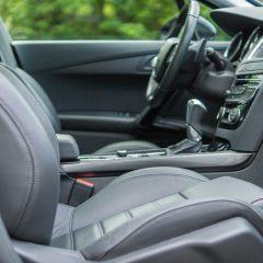 Bien nettoyer l'intérieur de votre voiture