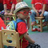 L'intelligenceet le développement personnel chez l'enfant