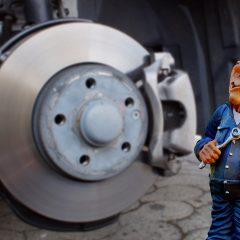 Quand faut-il réviser son système de freinage ?