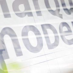 Marquage Moderne, le marquage industriel de qualité sur tous supports