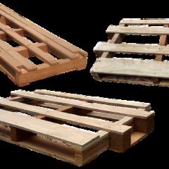 Décoration : ces meubles en palette de bois