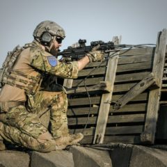 Tout savoir sur l'équipement militaire
