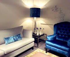 Le bleu : comment décorer notre intérieur avec cette couleur pleine de nuances