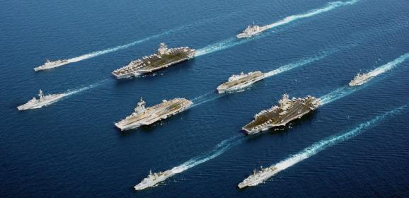 S'engager dans la marine : quelle formation suivre ?