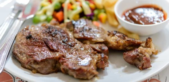 Label Rouge : l'assurance d'une viande de qualité
