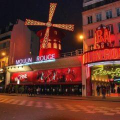 Que faire au moulin rouge à Paris ?
