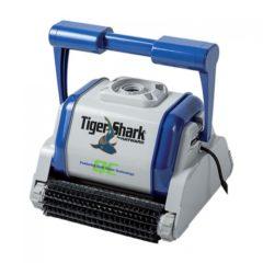 Pourquoi préférer le robot de piscine Tiger Shark à un autre ?