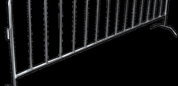Les barrières de police dites aussi barrières toulousaines