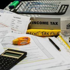 La réduction d'impôt grâce aux Sociétés Civiles de Placement Immobilier