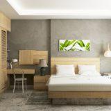 Décoration de chambre moderne