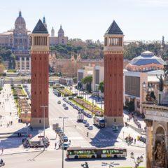 À la découverte des trois plus belles villes d'Espagne